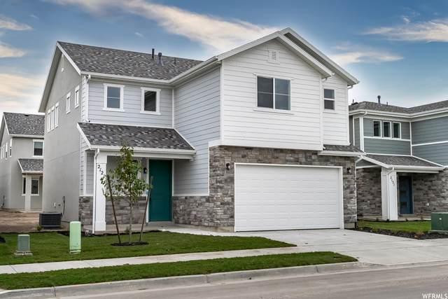 2121 W Lydia Way, Syracuse, UT 84075 (#1776784) :: Pearson & Associates Real Estate