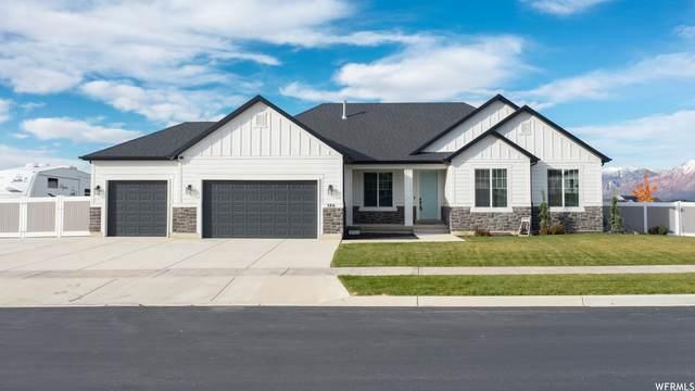 286 W Deer Creek Trl W, Salem, UT 84653 (#1776792) :: Utah Real Estate