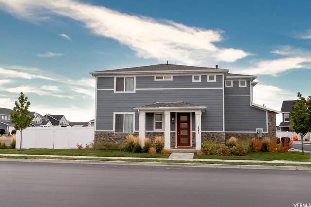 1841 W Park View Dr., Syracuse, UT 84075 (#1776806) :: Pearson & Associates Real Estate