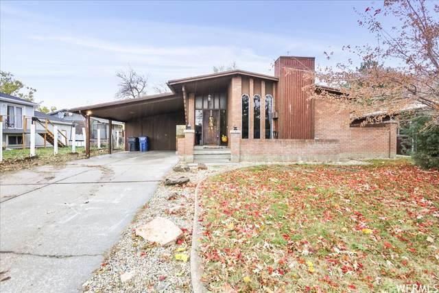 1968 E 5850 S, South Ogden, UT 84403 (#1776810) :: Utah Real Estate