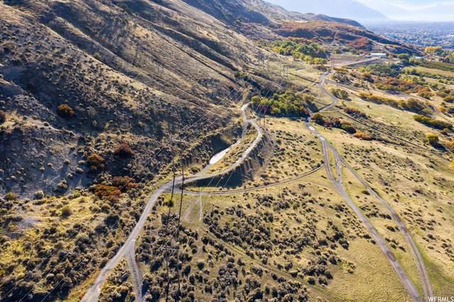 Address Not Published, Pleasant Grove, UT 84062 (#1776849) :: Utah Real Estate