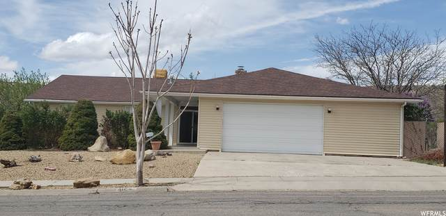 915 N 300 E, Price, UT 84501 (#1710248) :: goBE Realty
