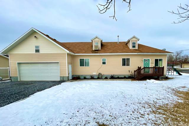 2189 N 4425 W, Plain City, UT 84404 (#1719743) :: goBE Realty
