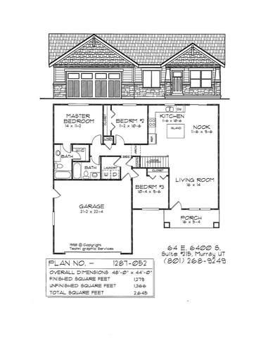 530 W 900 S #6, Tooele, UT 84074 (#1721336) :: Pearson & Associates Real Estate