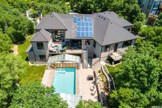 80 W Loafer Dr, Woodland Hills, UT 84653 (#1722936) :: Pearson & Associates Real Estate