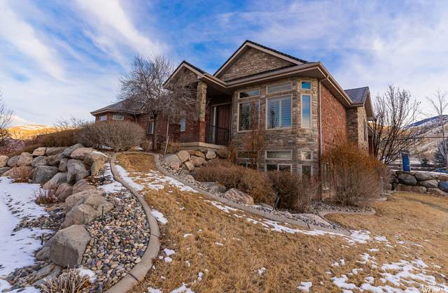 3990 Summer Ridge Rd, Morgan, UT 84050 (#1723588) :: Bustos Real Estate | Keller Williams Utah Realtors