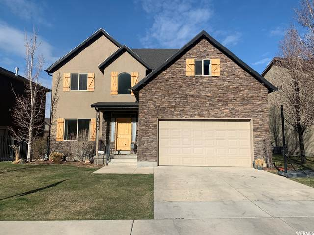 10723 N Cypress E, Cedar Hills, UT 84062 (MLS #1724542) :: Lookout Real Estate Group