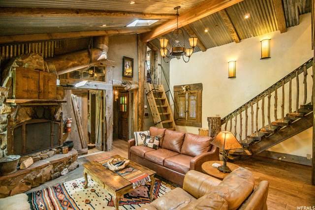 8928 N Timphaven Rd, Sundance, UT 84604 (#1724816) :: Utah Dream Properties