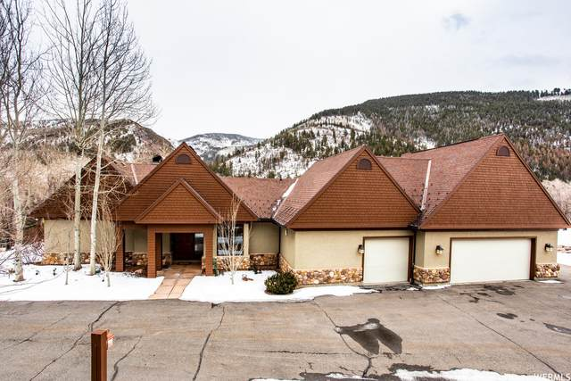 2572 W Weber Canyon Rd, Oakley, UT 84055 (#1725109) :: The Lance Group