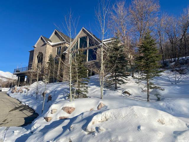 2941 Maple Cove Dr, Bountiful, UT 84010 (#1725983) :: goBE Realty