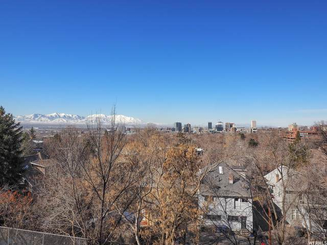 1235 E 200 S #302, Salt Lake City, UT 84102 (#1726556) :: Pearson & Associates Real Estate