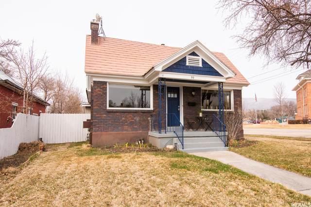 93 E 200 N, Heber City, UT 84032 (MLS #1731206) :: Lookout Real Estate Group