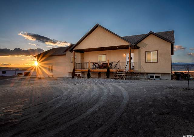 1307 E 1000 N, Loa, UT 84747 (MLS #1731248) :: Summit Sotheby's International Realty
