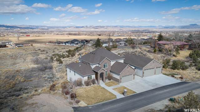 3238 W 1750 S, Vernal, UT 84078 (MLS #1732021) :: Lawson Real Estate Team - Engel & Völkers