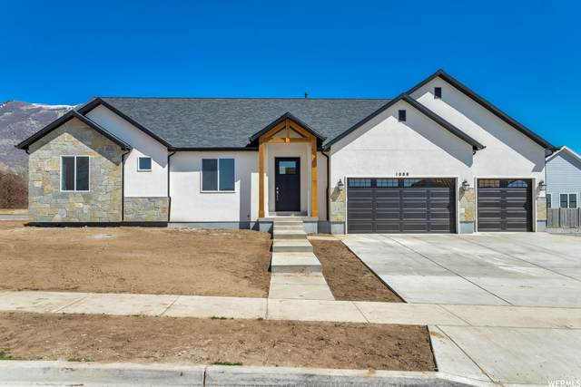 1088 N 980 E, American Fork, UT 84003 (#1732163) :: Exit Realty Success