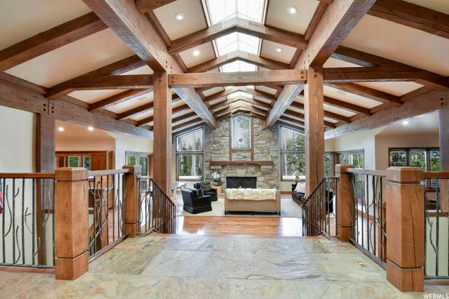 7893 Red Tail Ct, Park City, UT 84060 (#1733076) :: Colemere Realty Associates