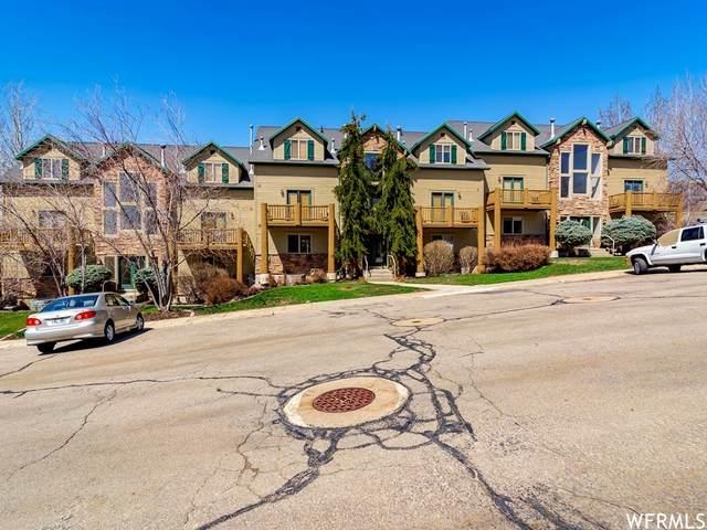 3555 N Fox Run Dr #303, Eden, UT 84310 (#1734054) :: Pearson & Associates Real Estate