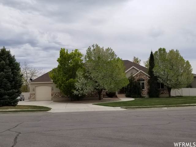 6893 W 10205 N, Highland, UT 84003 (MLS #1734529) :: Lookout Real Estate Group