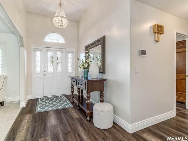 371 N Seemore Dr, Kaysville, UT 84037 (#1734621) :: Utah Dream Properties