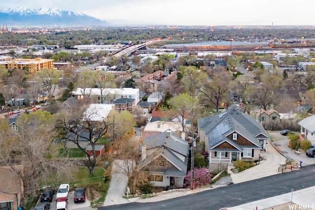 677 N Capitol St W, Salt Lake City, UT 84103 (#1734679) :: Utah Best Real Estate Team | Century 21 Everest