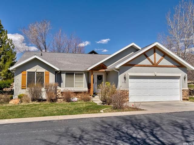 4768 E 3925 N, Eden, UT 84310 (#1735481) :: Utah Dream Properties