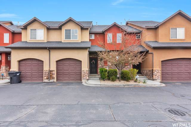 812 W 260 S, Pleasant Grove, UT 84062 (#1735597) :: REALTY ONE GROUP ARETE