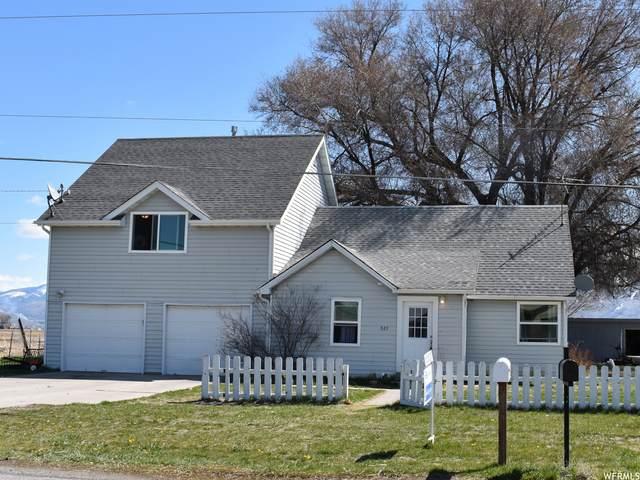325 S 1600 W, Lewiston, UT 84320 (#1735703) :: C4 Real Estate Team