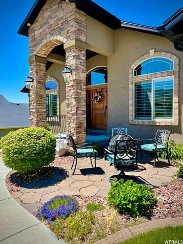 3647 N 575 E, North Ogden, UT 84414 (MLS #1735746) :: Lawson Real Estate Team - Engel & Völkers