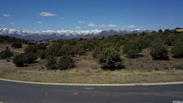 315 N Ibapah Peak Dr, Heber City, UT 84032 (MLS #1736639) :: High Country Properties