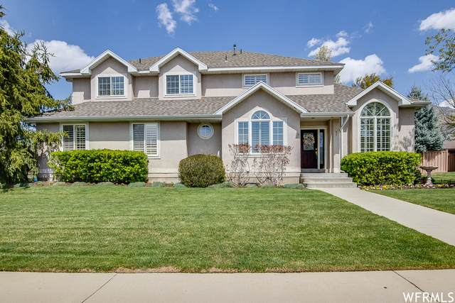 1451 E 970 N, Orem, UT 84097 (#1737314) :: Bustos Real Estate | Keller Williams Utah Realtors