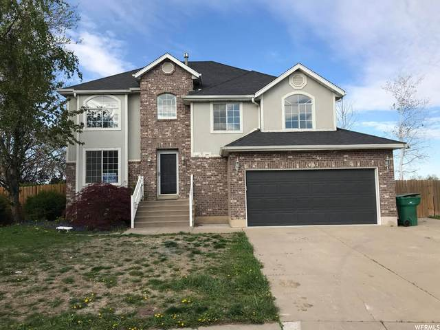 1467 N 1000 E, Layton, UT 84040 (#1738355) :: The Perry Group