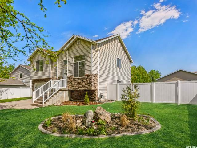 932 W 1100 S, Woods Cross, UT 84087 (#1739569) :: Black Diamond Realty