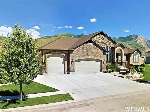 3019 S 1320 W, Perry, UT 84302 (#1740438) :: Utah Best Real Estate Team | Century 21 Everest