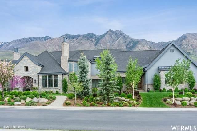 736 N 610 E, Alpine, UT 84004 (#1741708) :: Berkshire Hathaway HomeServices Elite Real Estate