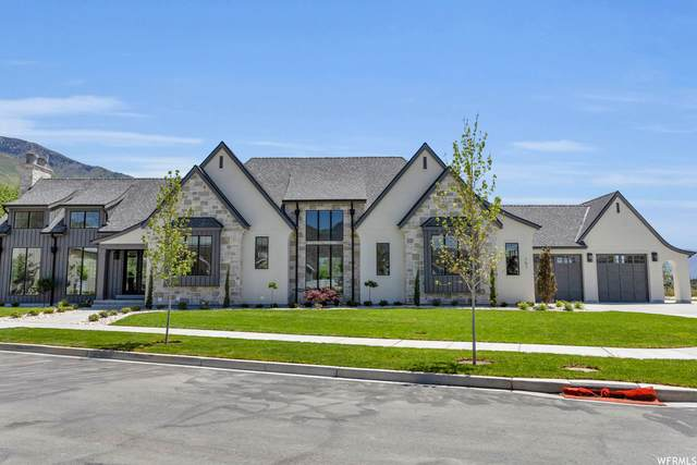 151 W 710 S, Mapleton, UT 84664 (#1744226) :: UVO Group | Realty One Group Signature