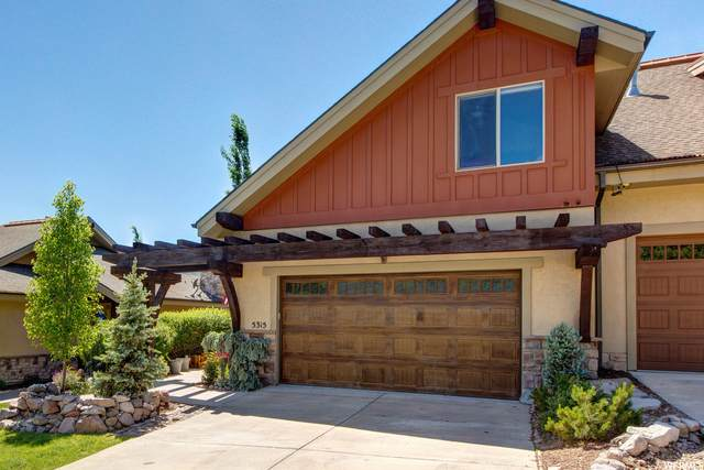 5315 N Edgewood Ave, Heber City, UT 84032 (MLS #1745347) :: High Country Properties
