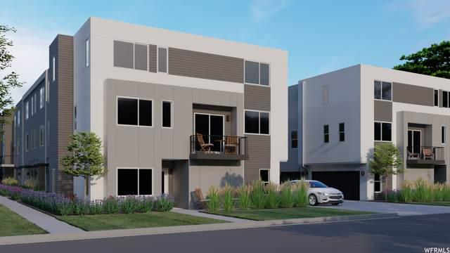 359 N 700 W #2, Salt Lake City, UT 84116 (#1745796) :: Berkshire Hathaway HomeServices Elite Real Estate