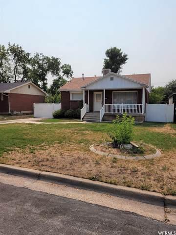 3265 Fowler Ave, Ogden, UT 84403 (#1746027) :: Berkshire Hathaway HomeServices Elite Real Estate
