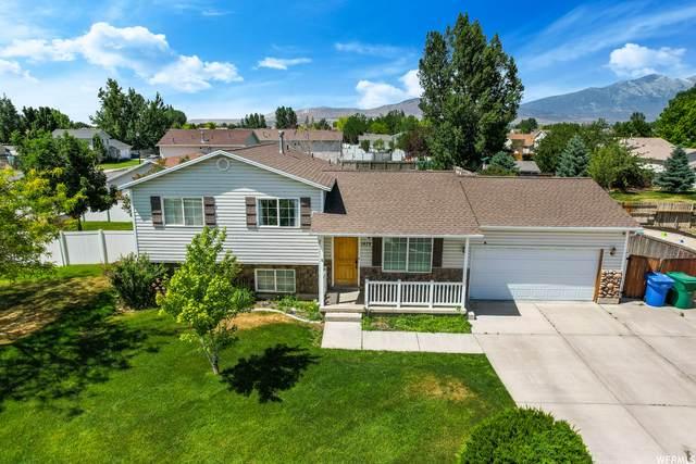 1478 W 550 S, Lehi, UT 84043 (#1748199) :: Utah Best Real Estate Team | Century 21 Everest