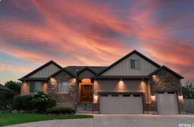 930 W 3070 N, Lehi, UT 84043 (#1748500) :: C4 Real Estate Team