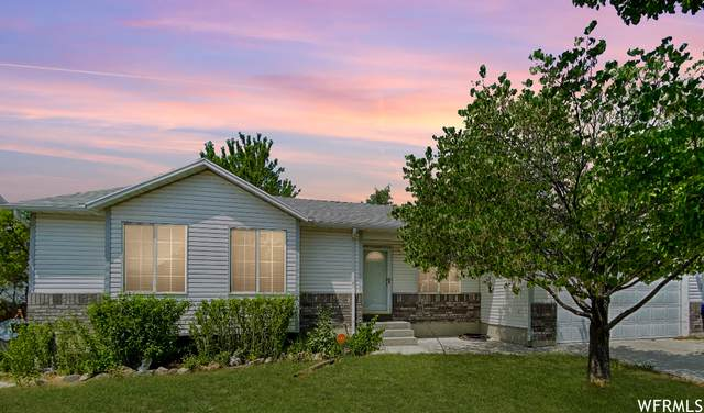407 E 810 N, Tooele, UT 84074 (#1749157) :: Doxey Real Estate Group