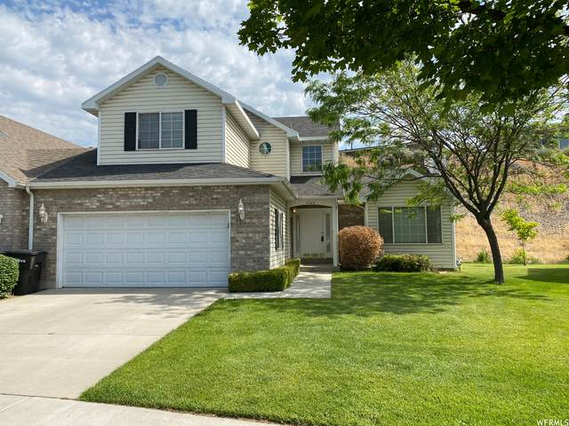1102 N 1760 W, Provo, UT 84604 (#1749794) :: Bustos Real Estate | Keller Williams Utah Realtors
