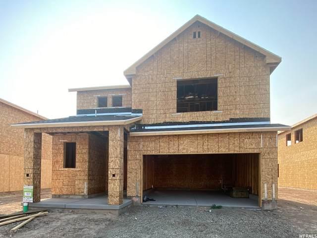3362 S Claire Ave W #9909, Syracuse, UT 84075 (#1752308) :: Utah Dream Properties