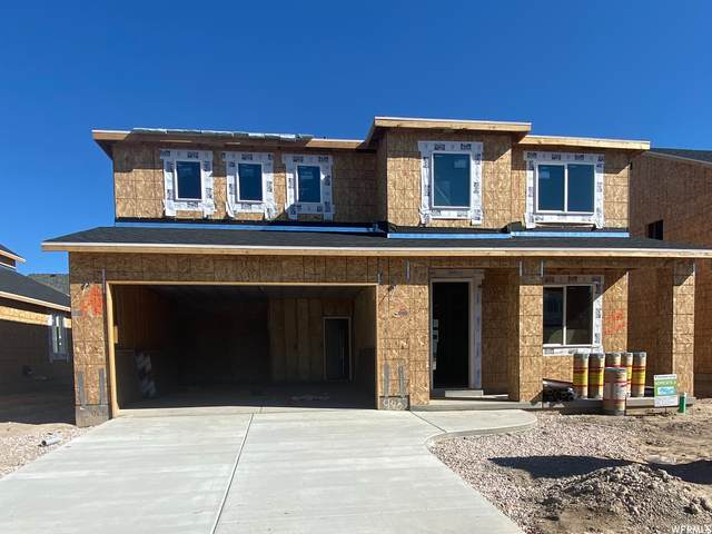 3359 S Claire Ave W #9940, Syracuse, UT 84075 (#1752320) :: Doxey Real Estate Group