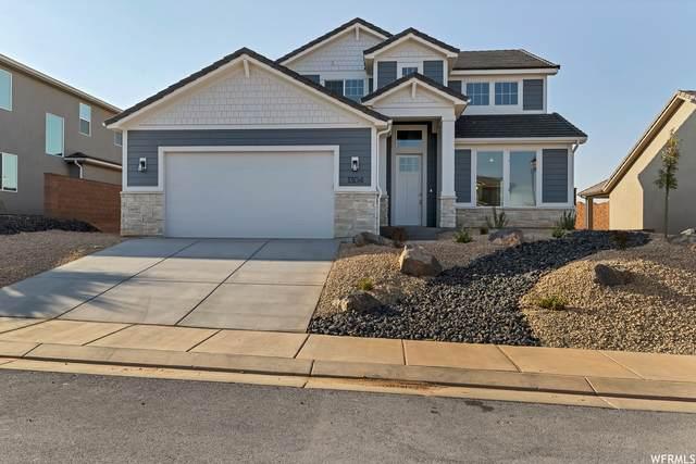 1304 E Gordon Ln, Washington, UT 84780 (MLS #1754479) :: Lookout Real Estate Group