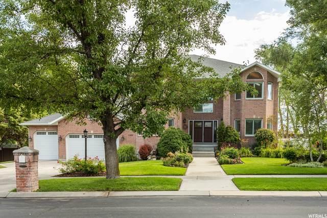 1209 E Bear Hollow Cv, Draper, UT 84020 (MLS #1754826) :: Lookout Real Estate Group