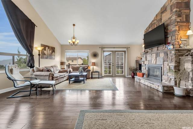233 S Constitution Way, North Salt Lake, UT 84054 (#1755673) :: UVO Group   Realty One Group Signature