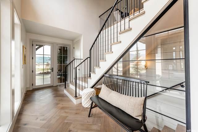 343 N Whitaker Farm Way, Midway, UT 84049 (#1755690) :: Bustos Real Estate   Keller Williams Utah Realtors