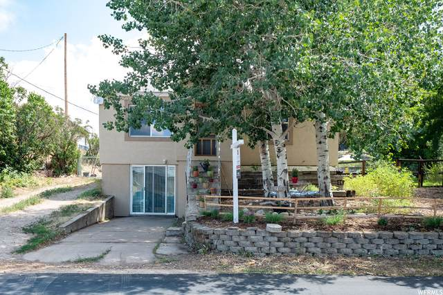 340 E 100 S, Coalville, UT 84017 (#1755903) :: Utah Best Real Estate Team | Century 21 Everest