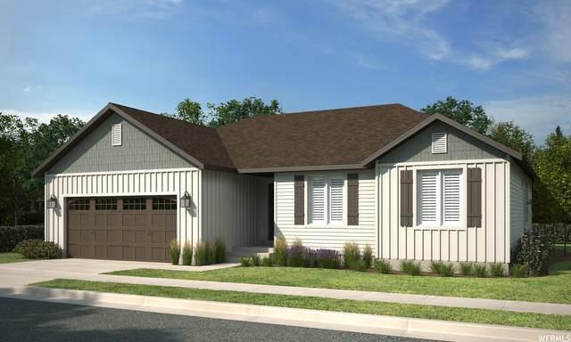 553 S Mckay Crk W, Grantsville, UT 84029 (#1756293) :: Doxey Real Estate Group
